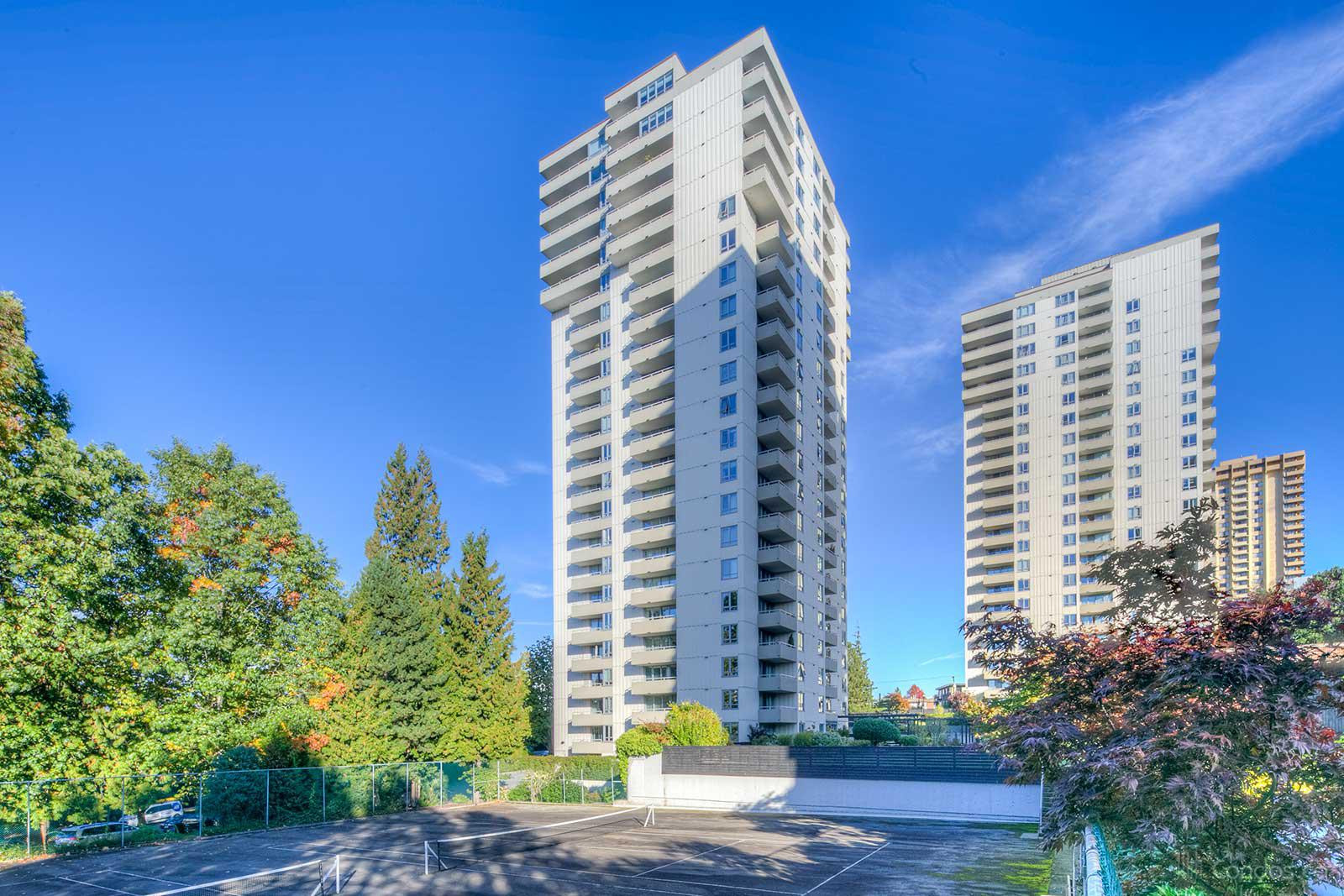 Central Park Place at 4160 Sardis St, Burnaby 0
