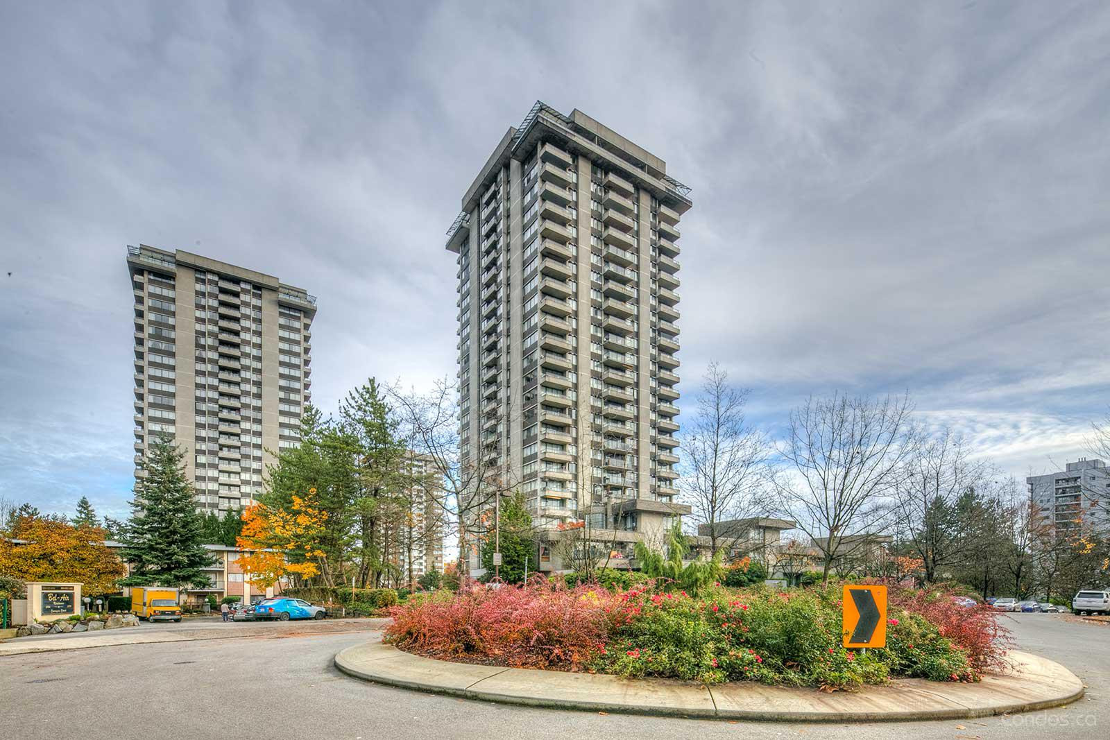 Discovery Place at 3980 Carrigan Crt, Burnaby 0