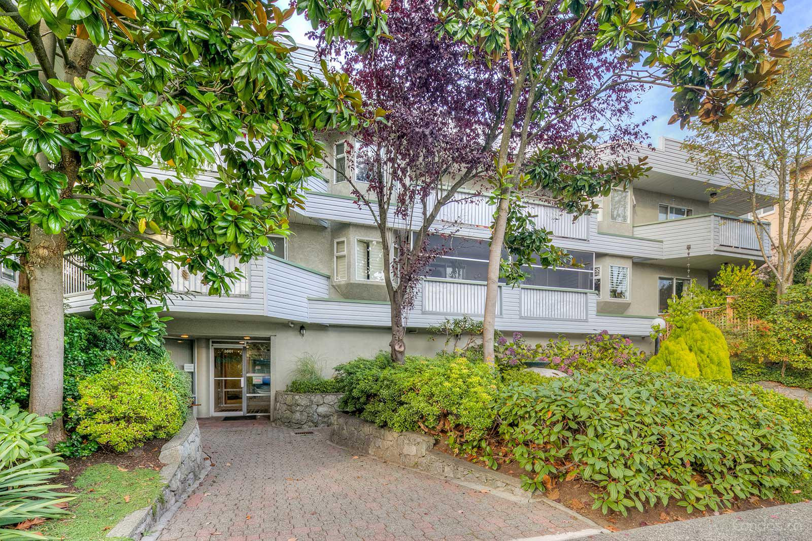 Evergreen Place at 3861 Albert St, Burnaby 0