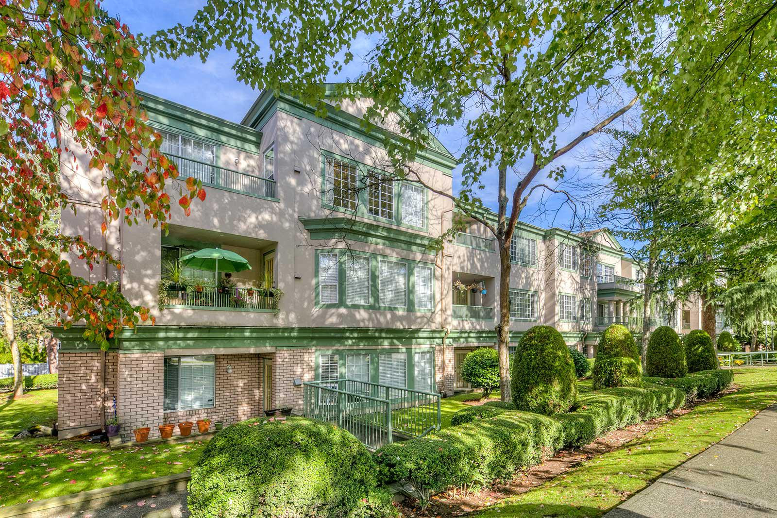 Governors Hill at 3767 Norfolk St, Burnaby 0