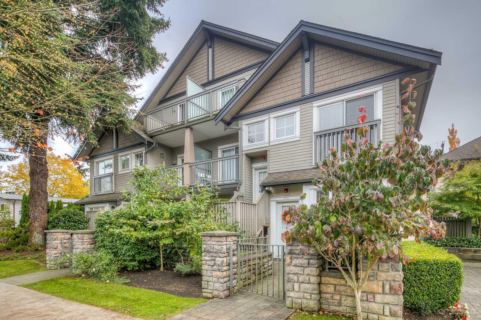 Monticello at 4458 Albert St, Burnaby 0