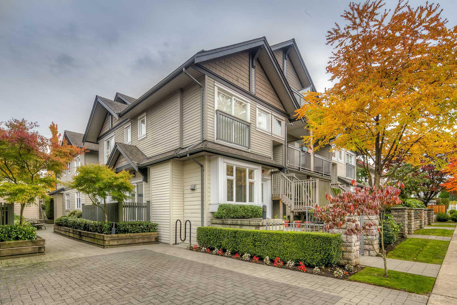 Monticello at 4458 Albert St, Burnaby 1