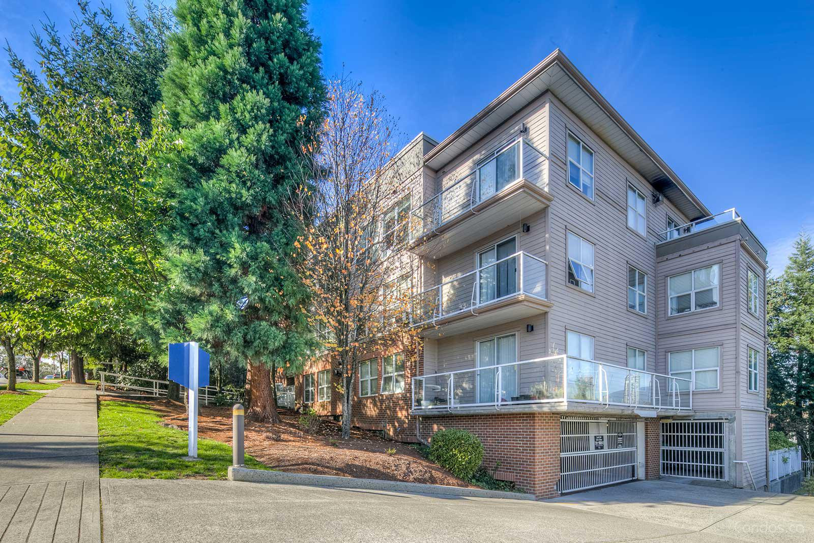 Norfolk Place at 4181 Norfolk St, Burnaby 0