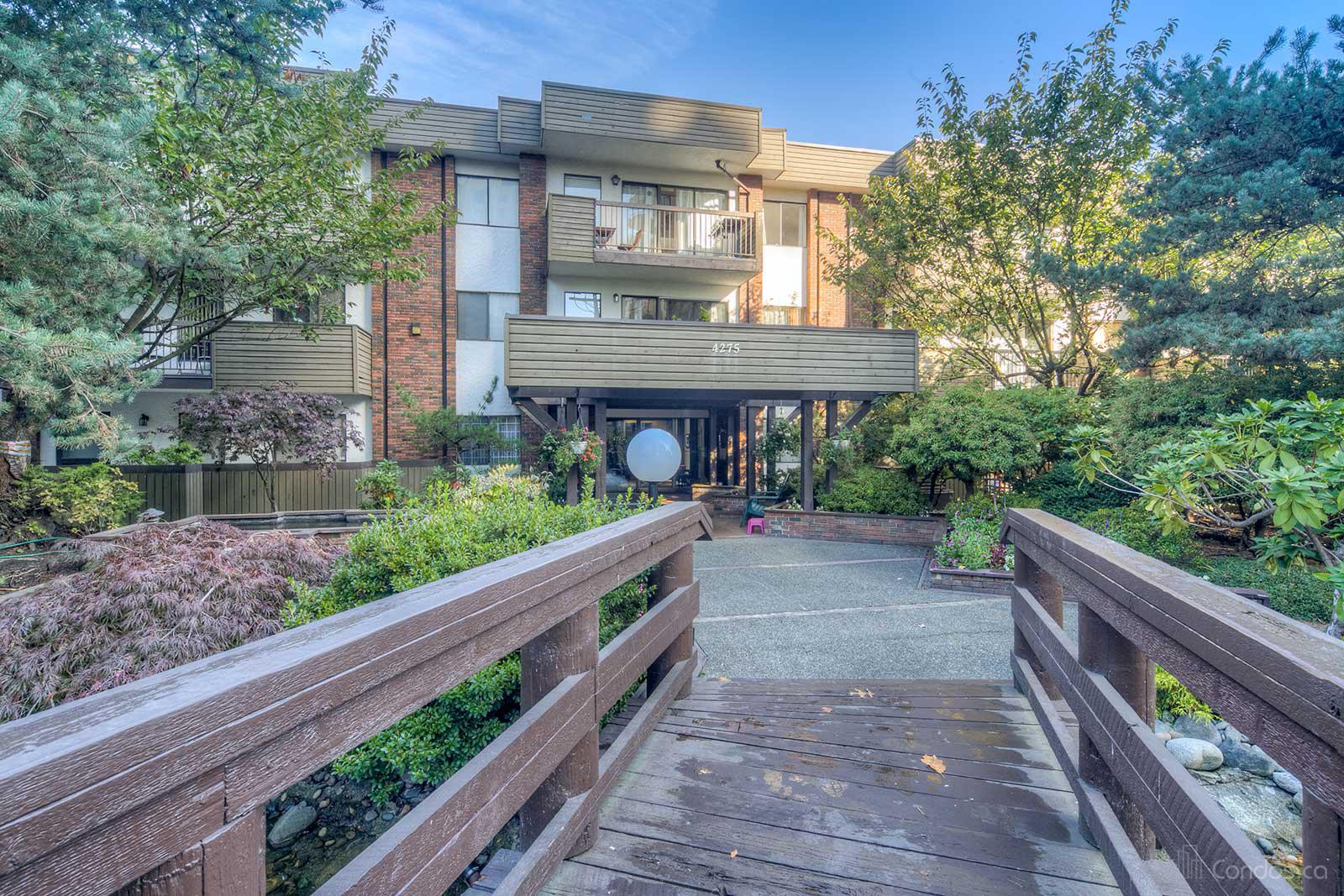 Orchard Square at 4275 Grange St, Burnaby 0