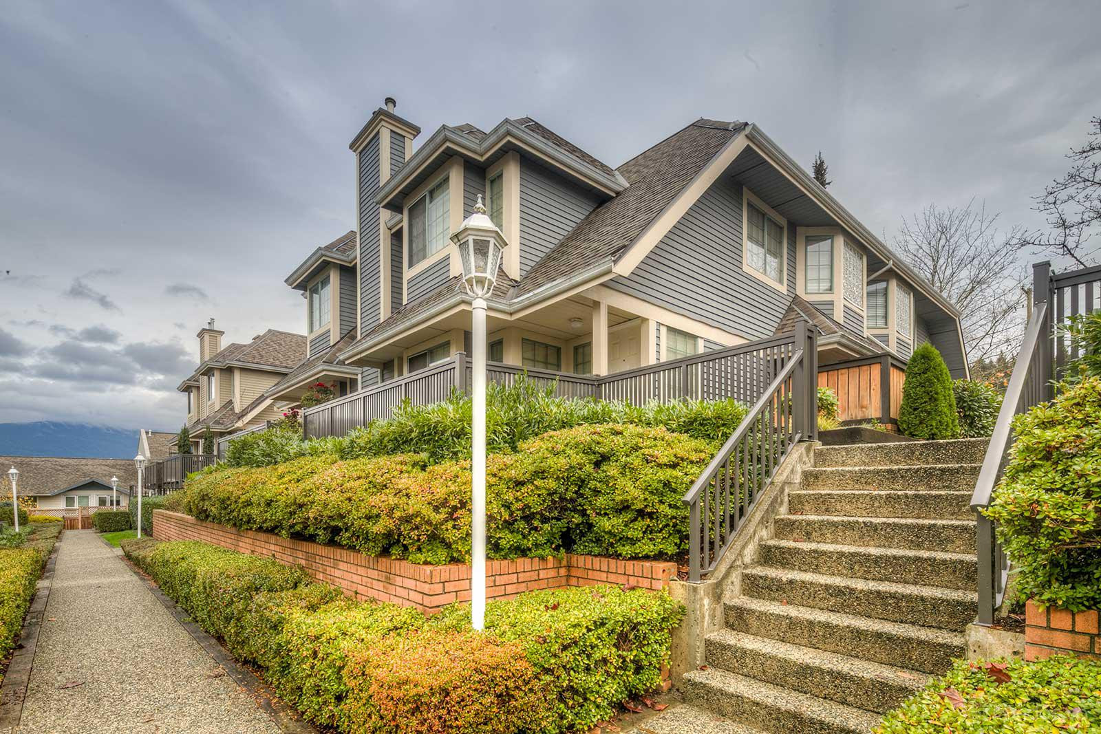Tapestry Lane at 355 Duthie Ave, Burnaby 0