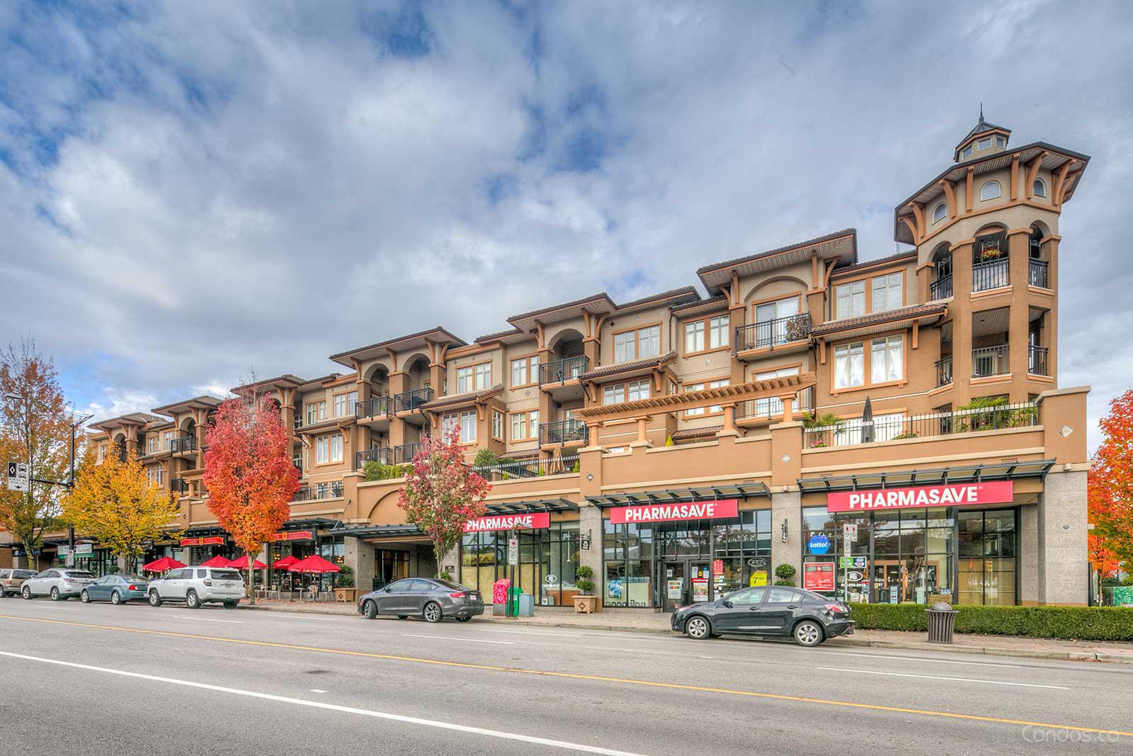 Tramonto at 4365 Hastings St, Burnaby 0