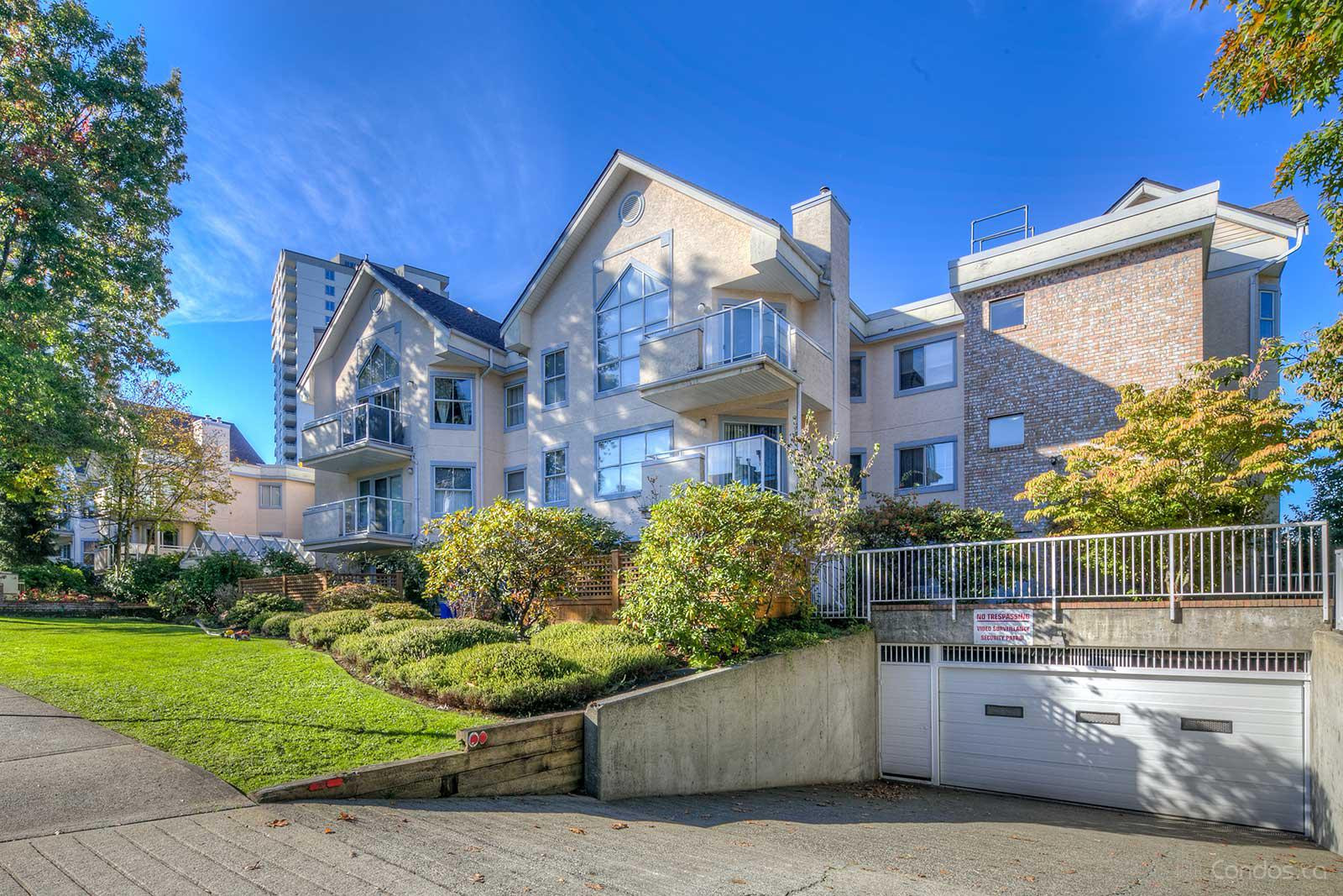 Barker Place at 5565 Barker Ave, Burnaby 0