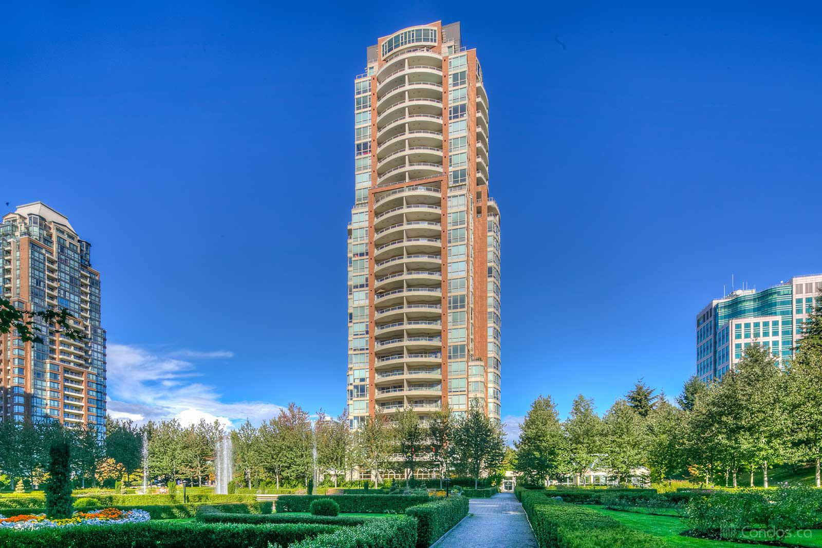Belgravia at 6838 Station Hill Dr, Burnaby 0