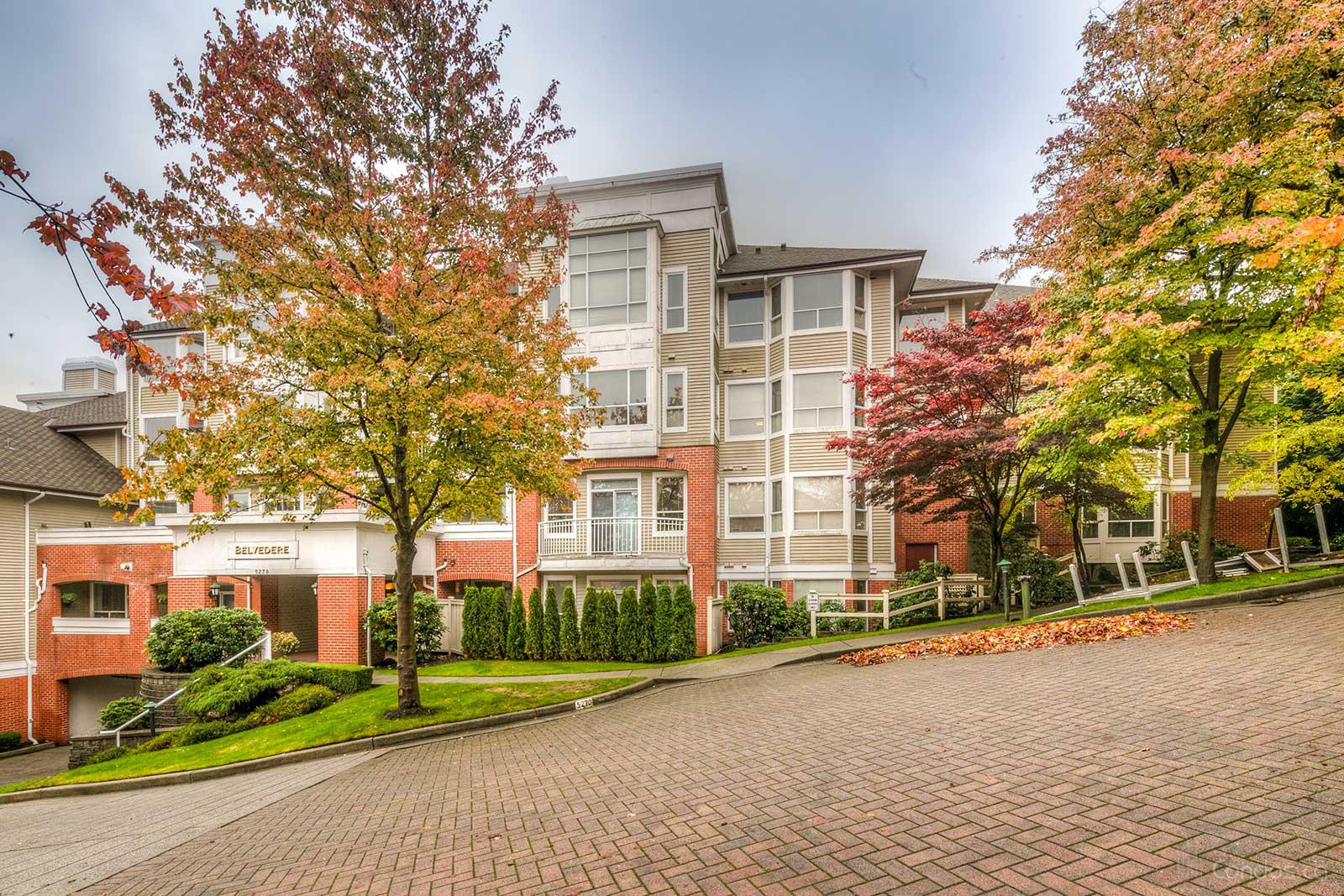 Belvedere at 5280 Oakmount Crescent, Burnaby 0