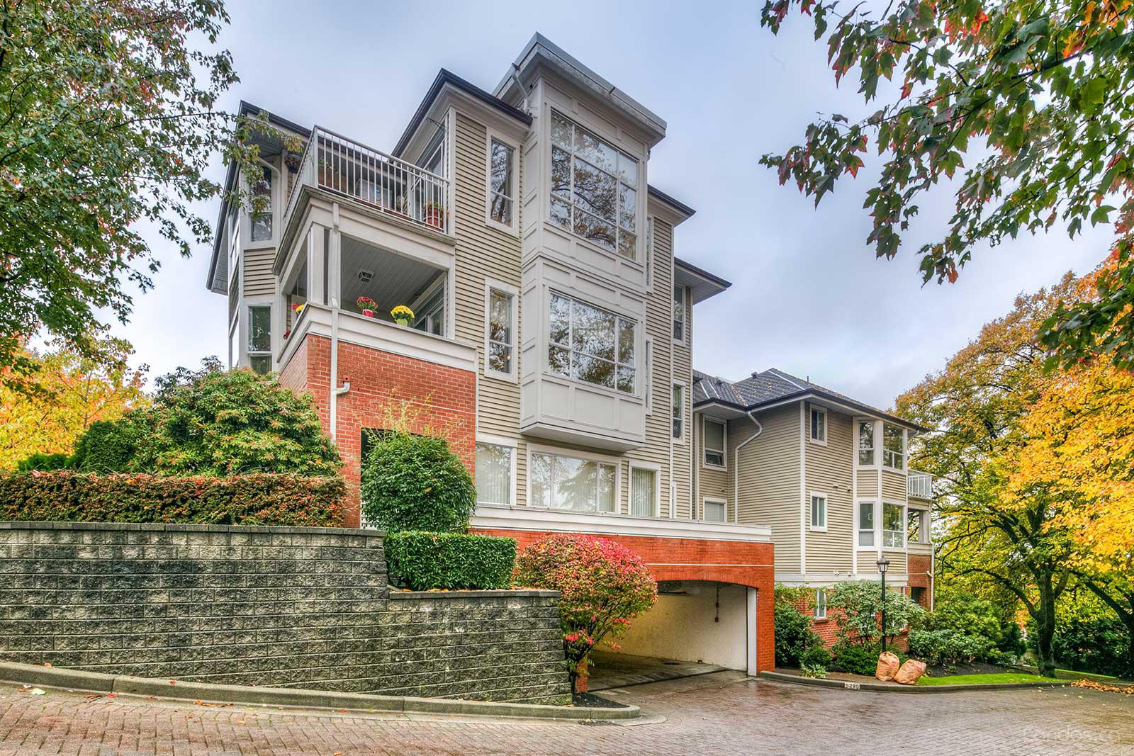 Belvedere at 5280 Oakmount Crescent, Burnaby 1