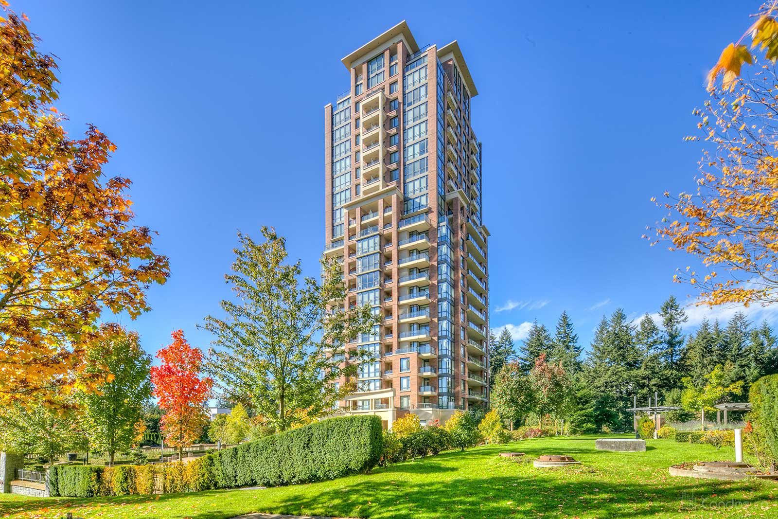 Belvedere at 6823 Station Hill Dr, Burnaby 0