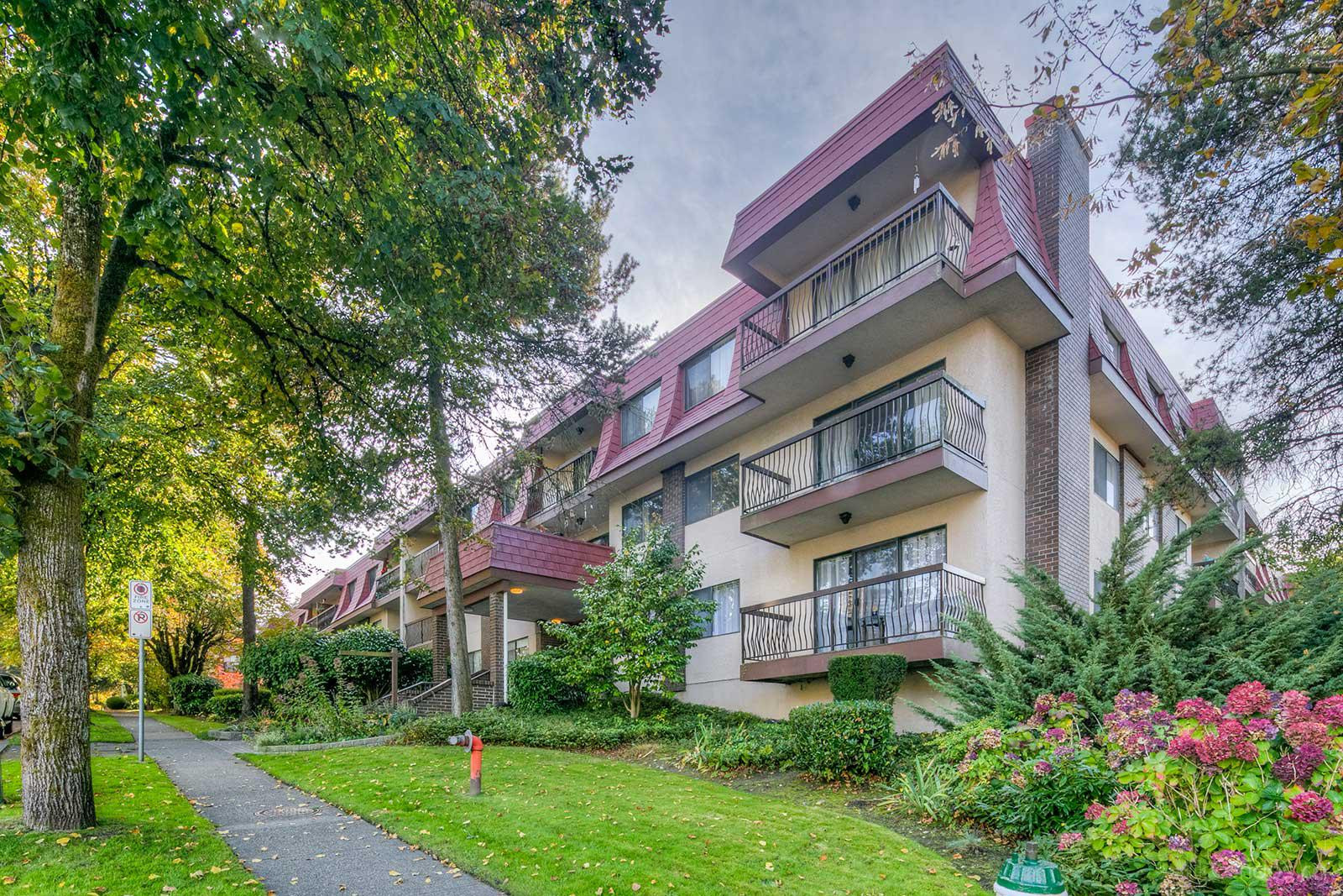 Cameray Gardens at 5715 Jersey Ave, Burnaby 0