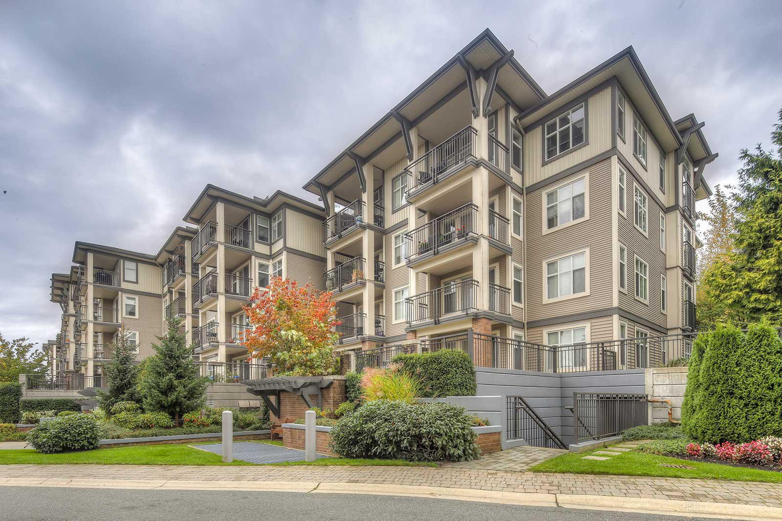 Carmichael House at 4868 Brentwood Dr, Burnaby 0
