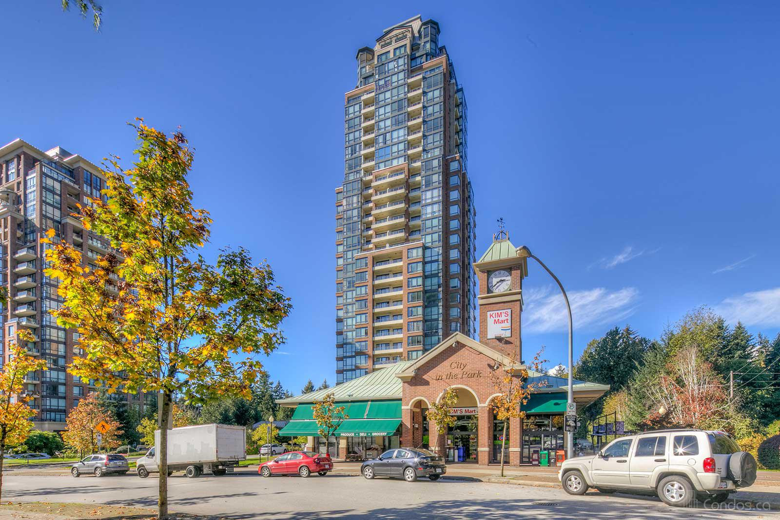 Claridges at 6837 Station Hill Dr, Burnaby 0