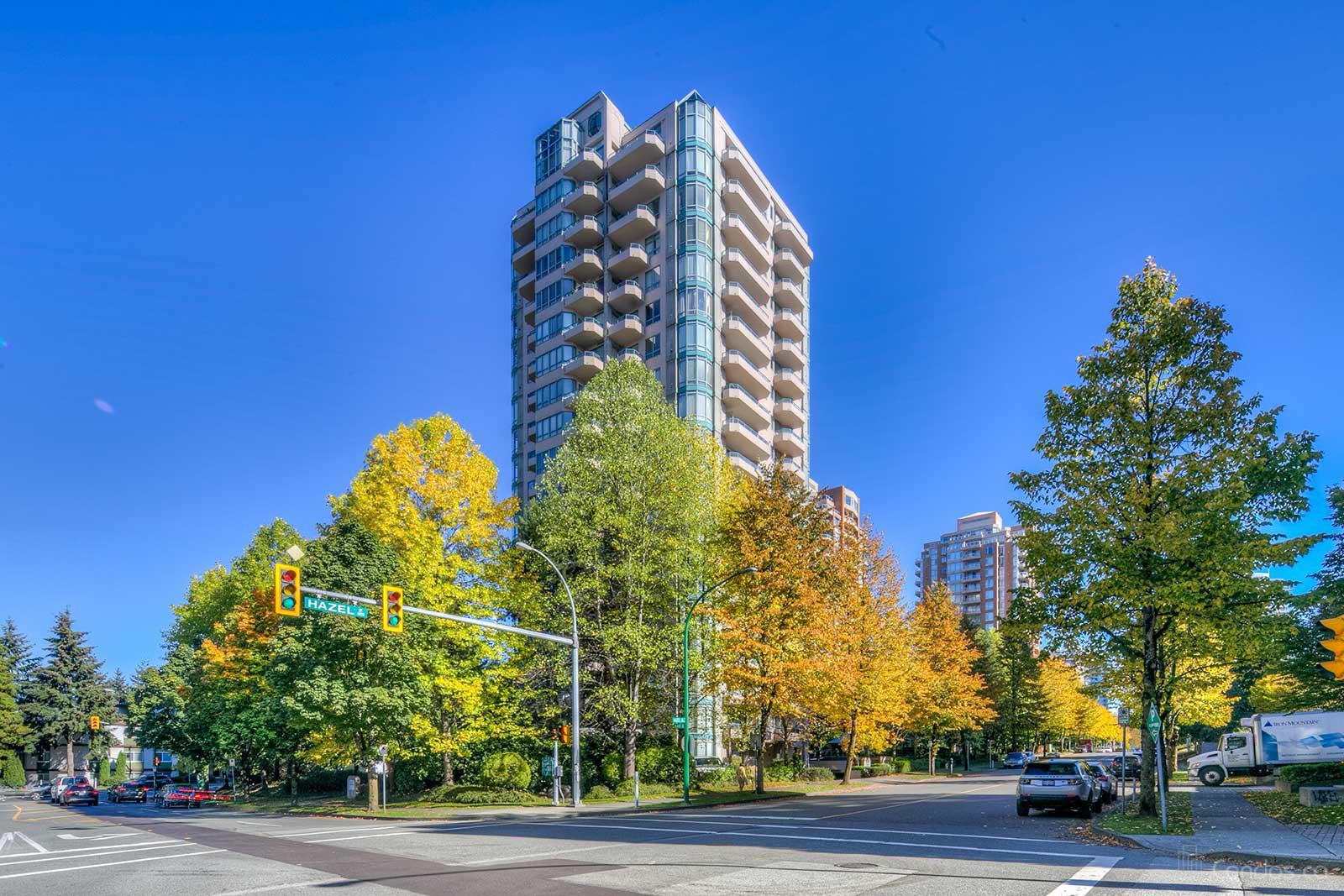 Crystal Place at 4603 Hazel St, Burnaby 0