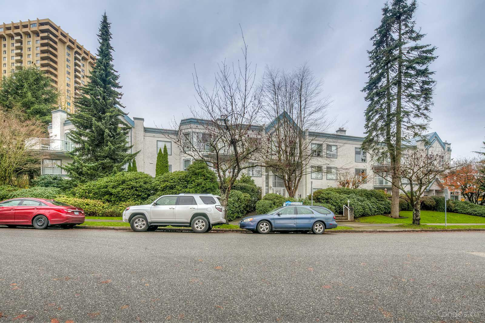 Durham Place at 5695 Chaffey Ave, Burnaby 0