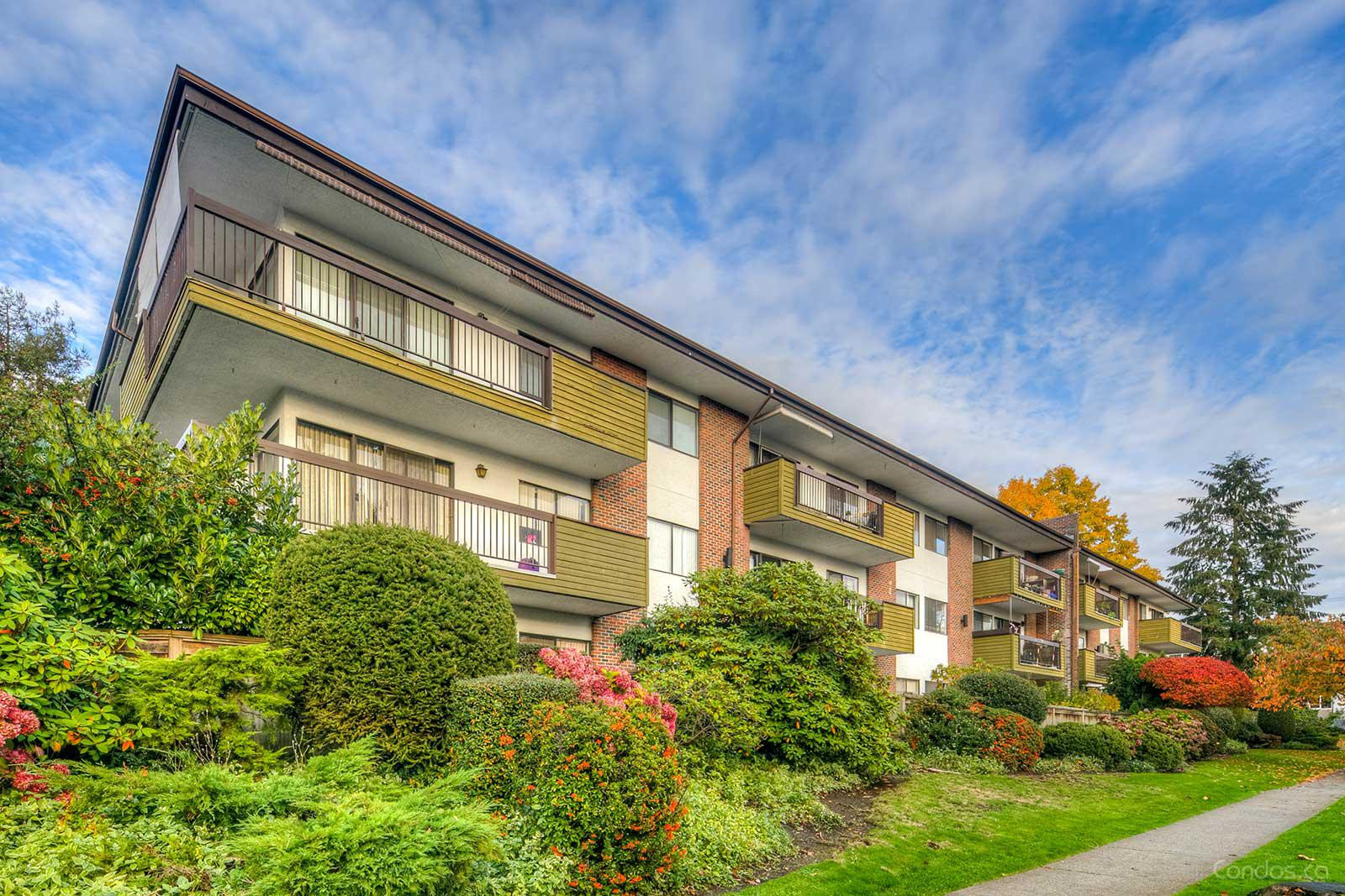 Fircrest at 6669 Telford Ave, Burnaby 0