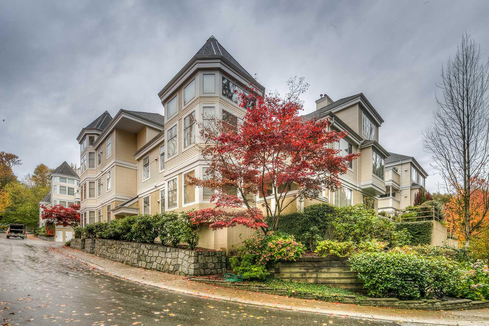 Governor's Walk at 6820 Rumble St, Burnaby 0