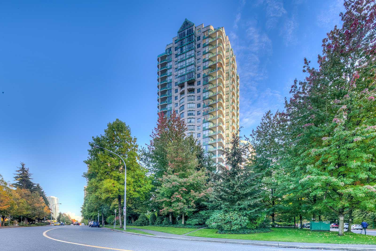Grand Central Park Place at 6128 Patterson Ave, Burnaby 0