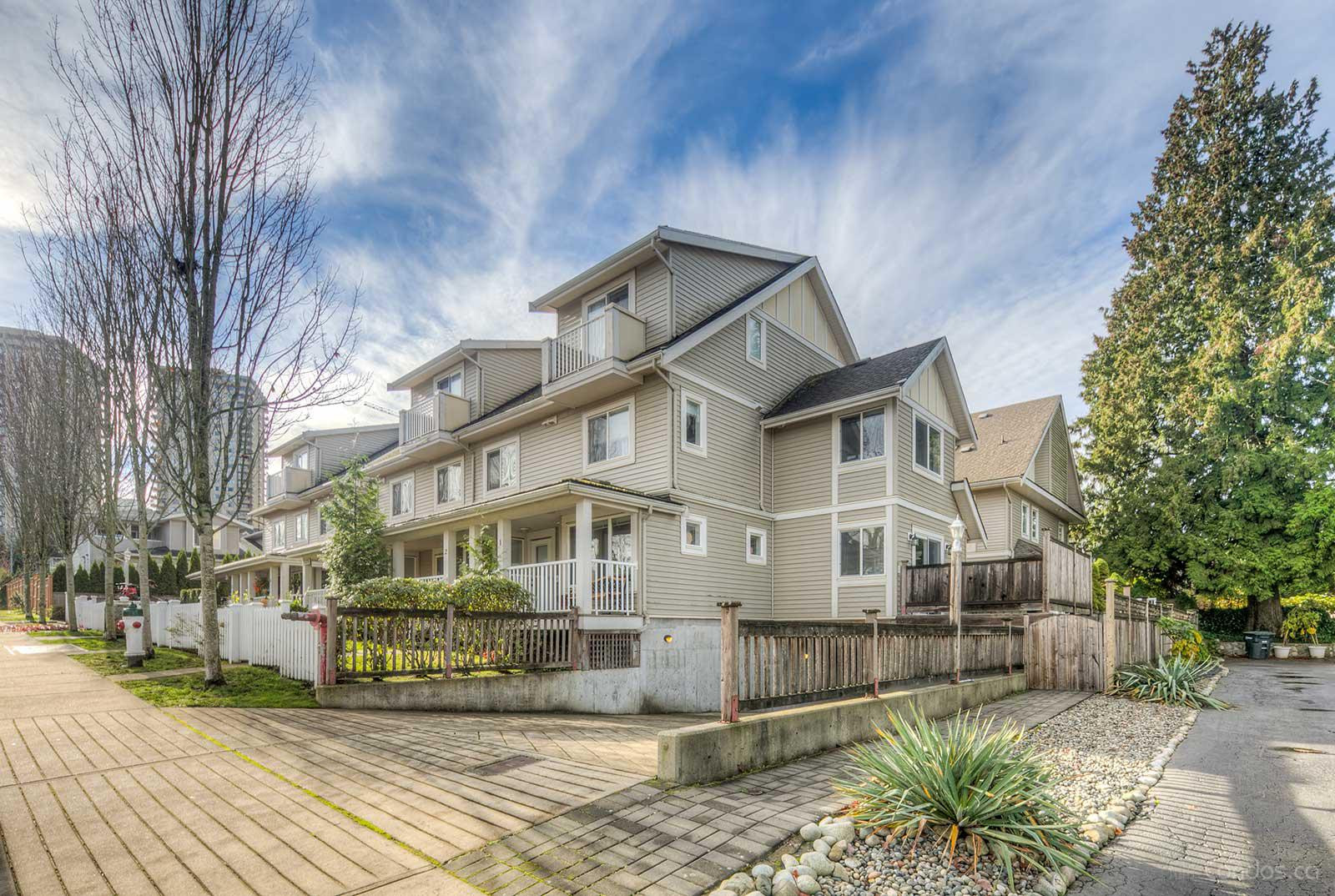 Halley Lane at 5525 Halley Ave, Burnaby 0