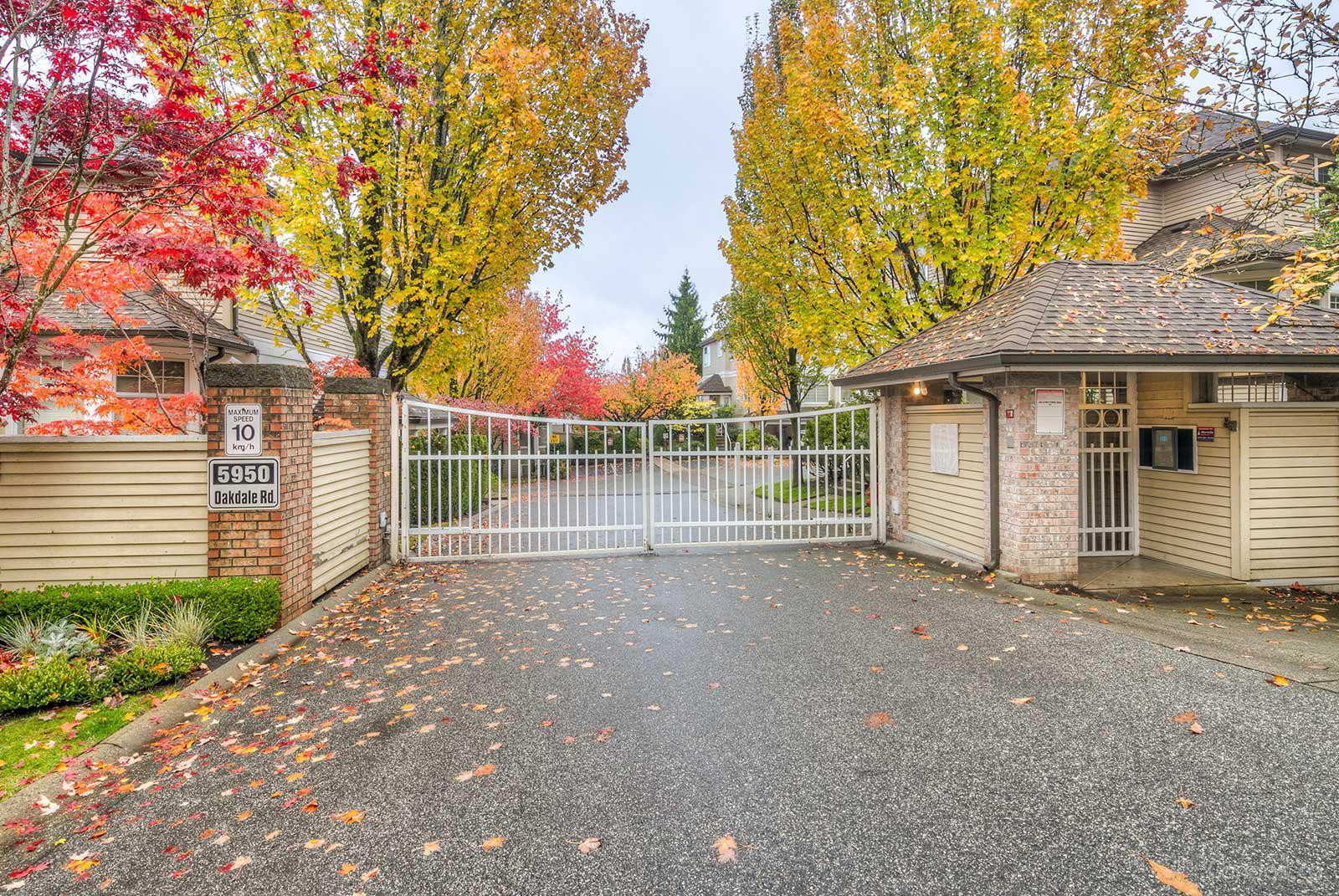 Heathercrest at 5950 Oakdale Rd, Burnaby 0