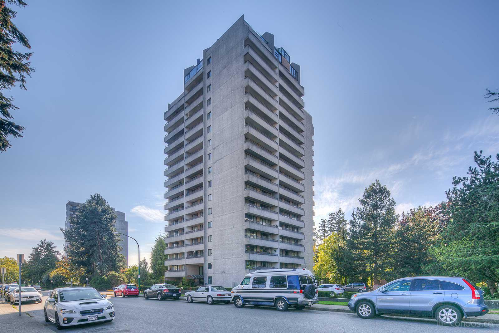 Huntley Manor at 6595 Willingdon Ave, Burnaby 0