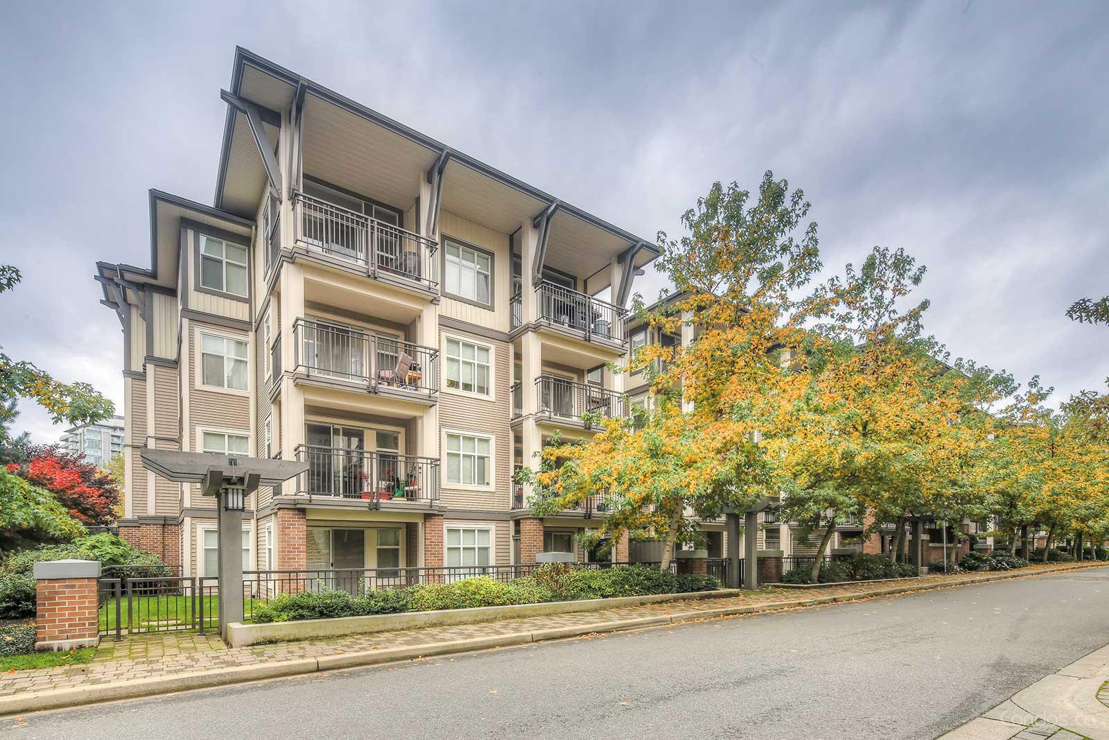 Jackson House at 4788 Brentwood Dr, Burnaby 0