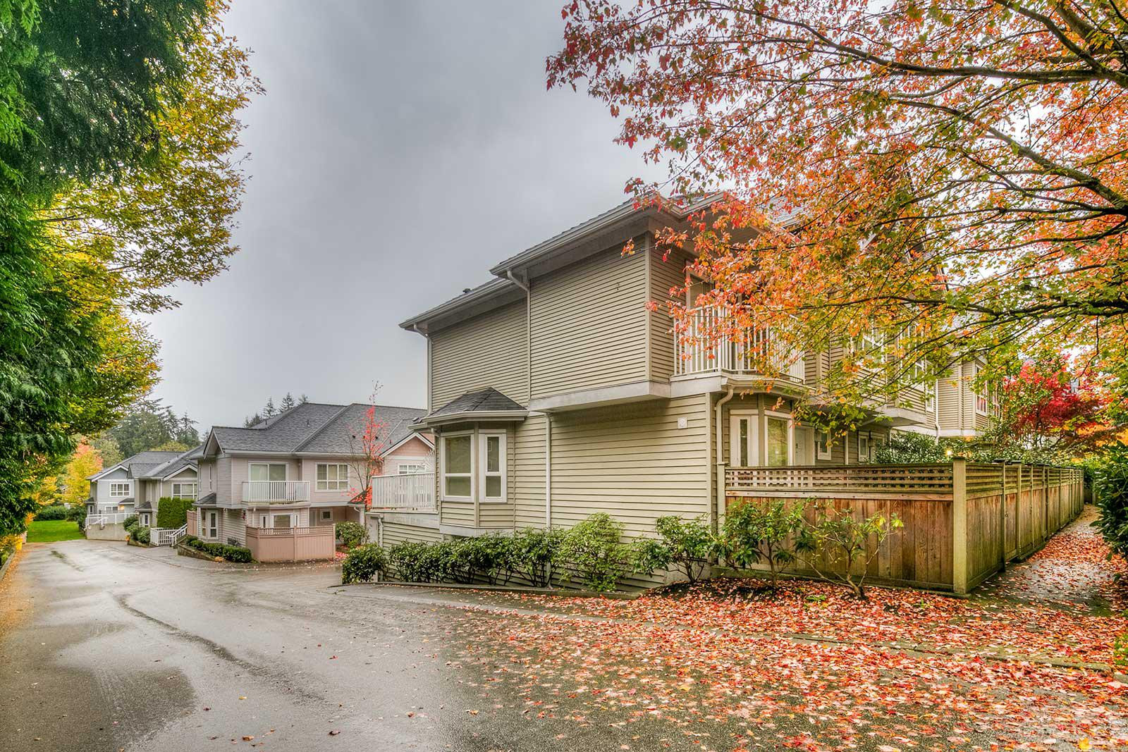 Meridian By The Park at 6670 Rumble St, Burnaby 0