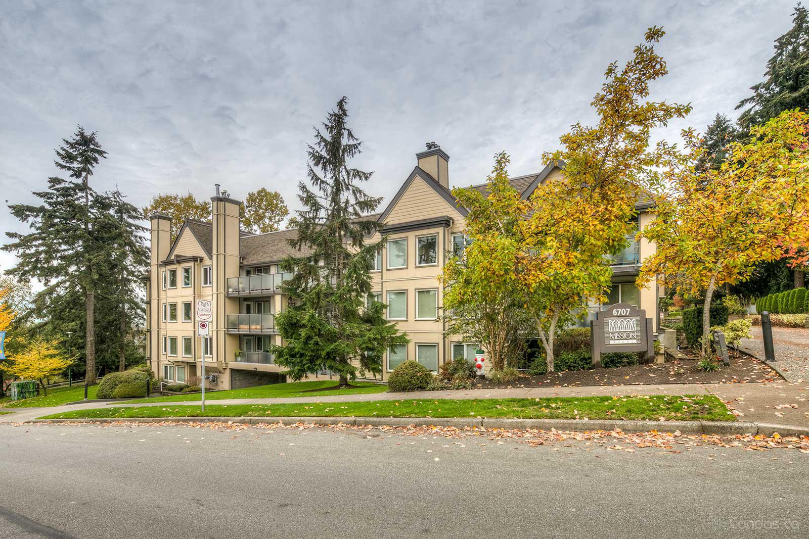 Mission Woods at 6707 Southpoint Dr, Burnaby 0