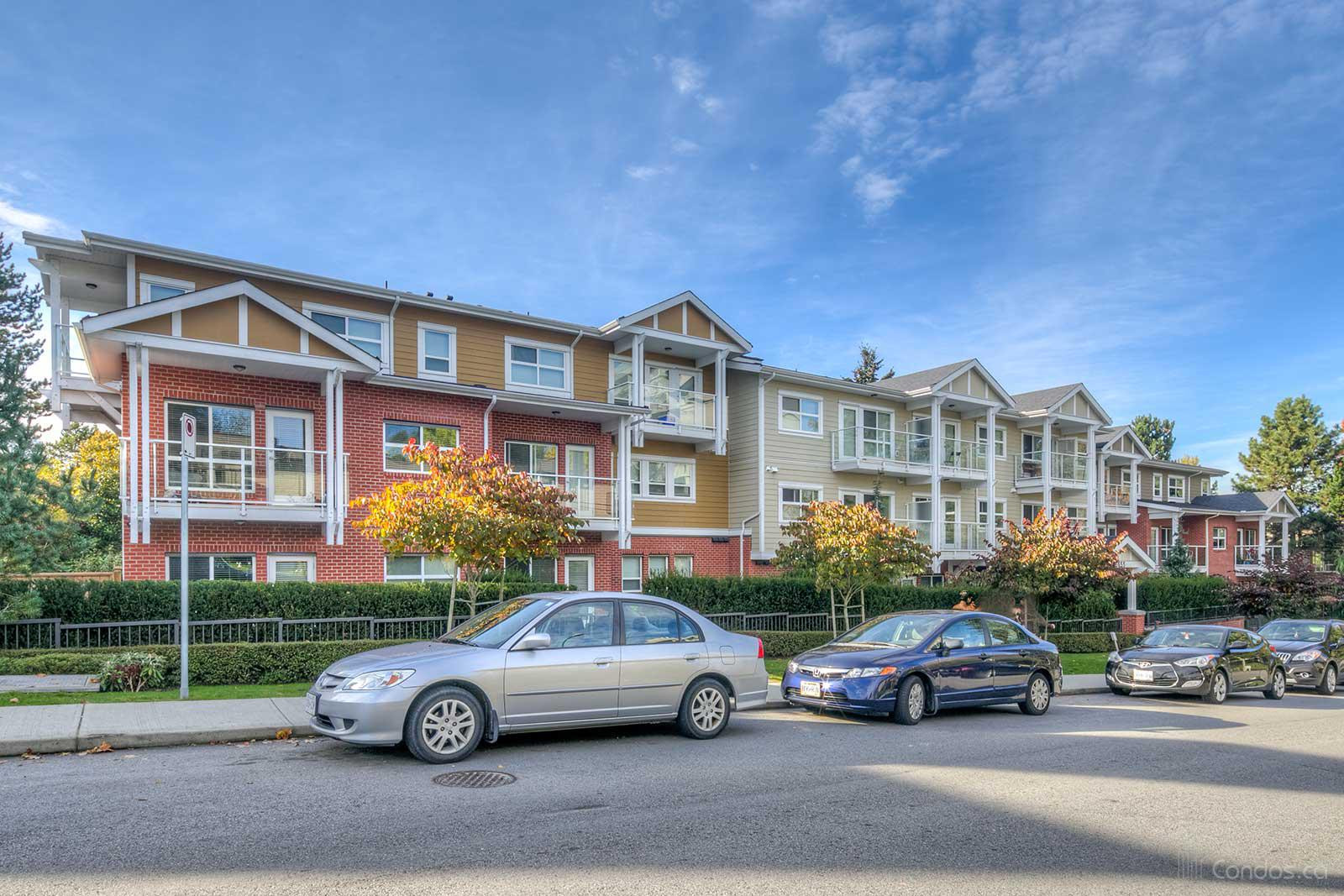 North Parc at 5655 Inman Ave, Burnaby 0