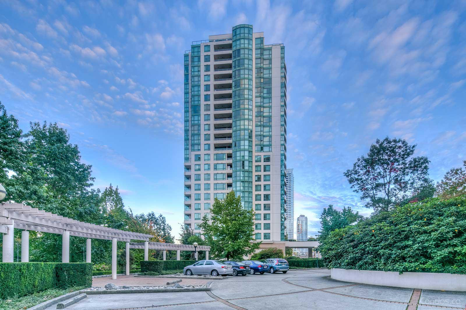 Paramount at 5833 Wilson Ave, Burnaby 0