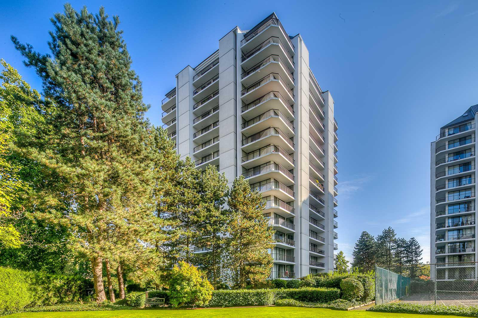 Parkside Manor at 6455 Willingdon Ave, Burnaby 0