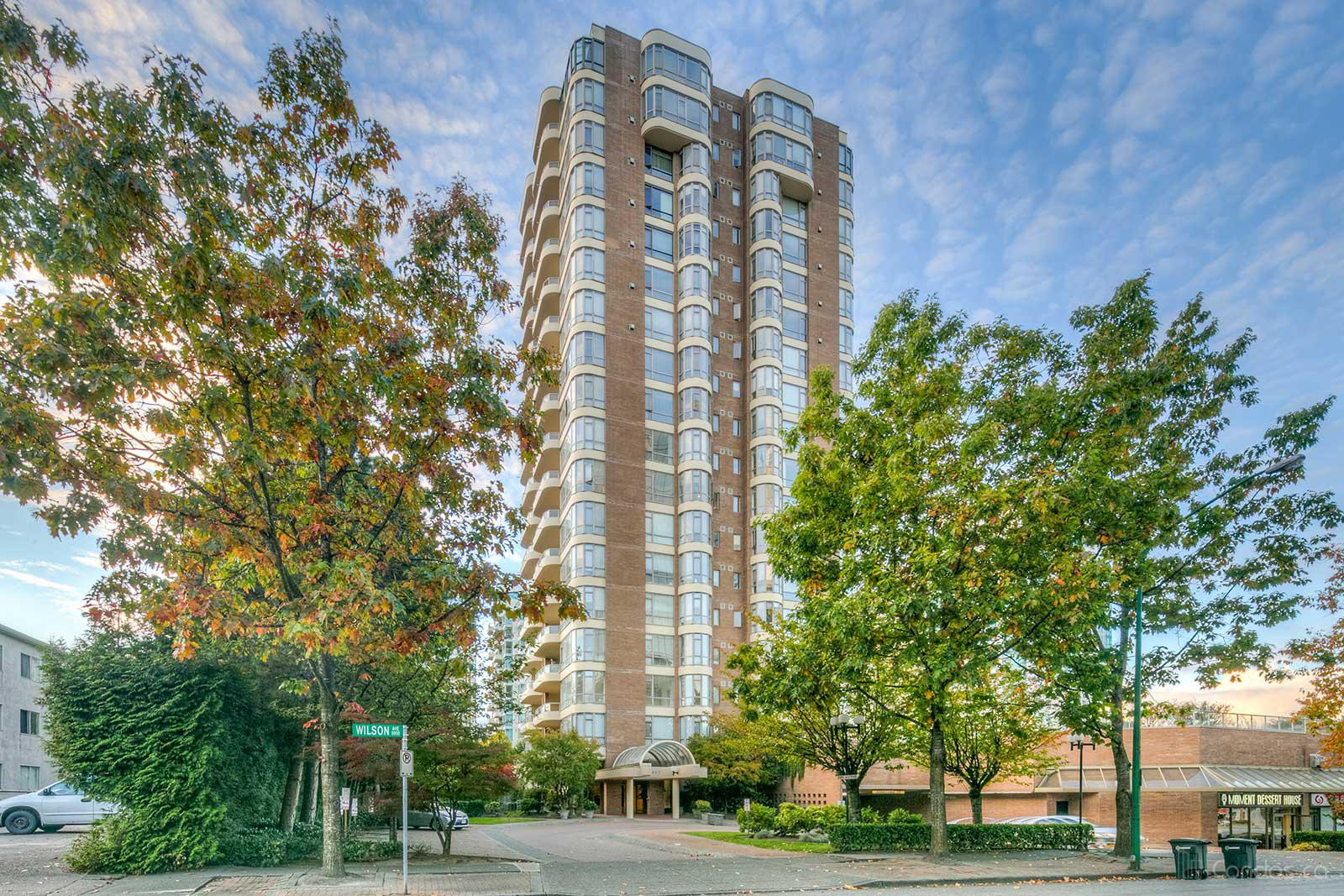 Place Meridian at 5967 Wilson Ave, Burnaby 0