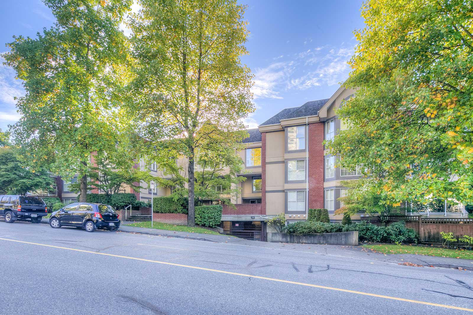 Sheffield Court at 5635 Patterson Ave, Burnaby 0