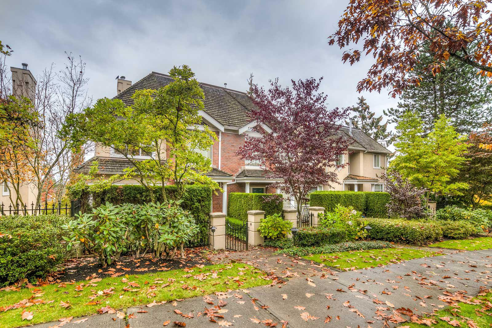 St. Andrews at 5262 Oakmount Crescent, Burnaby 0