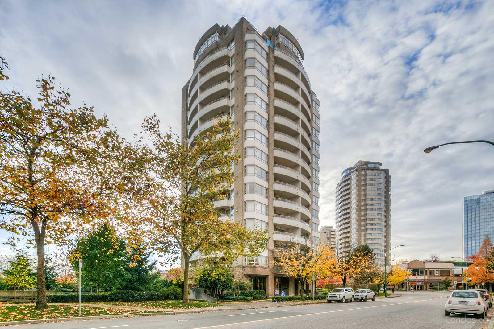 The Balmoral at 4830 Bennett St, Burnaby 0