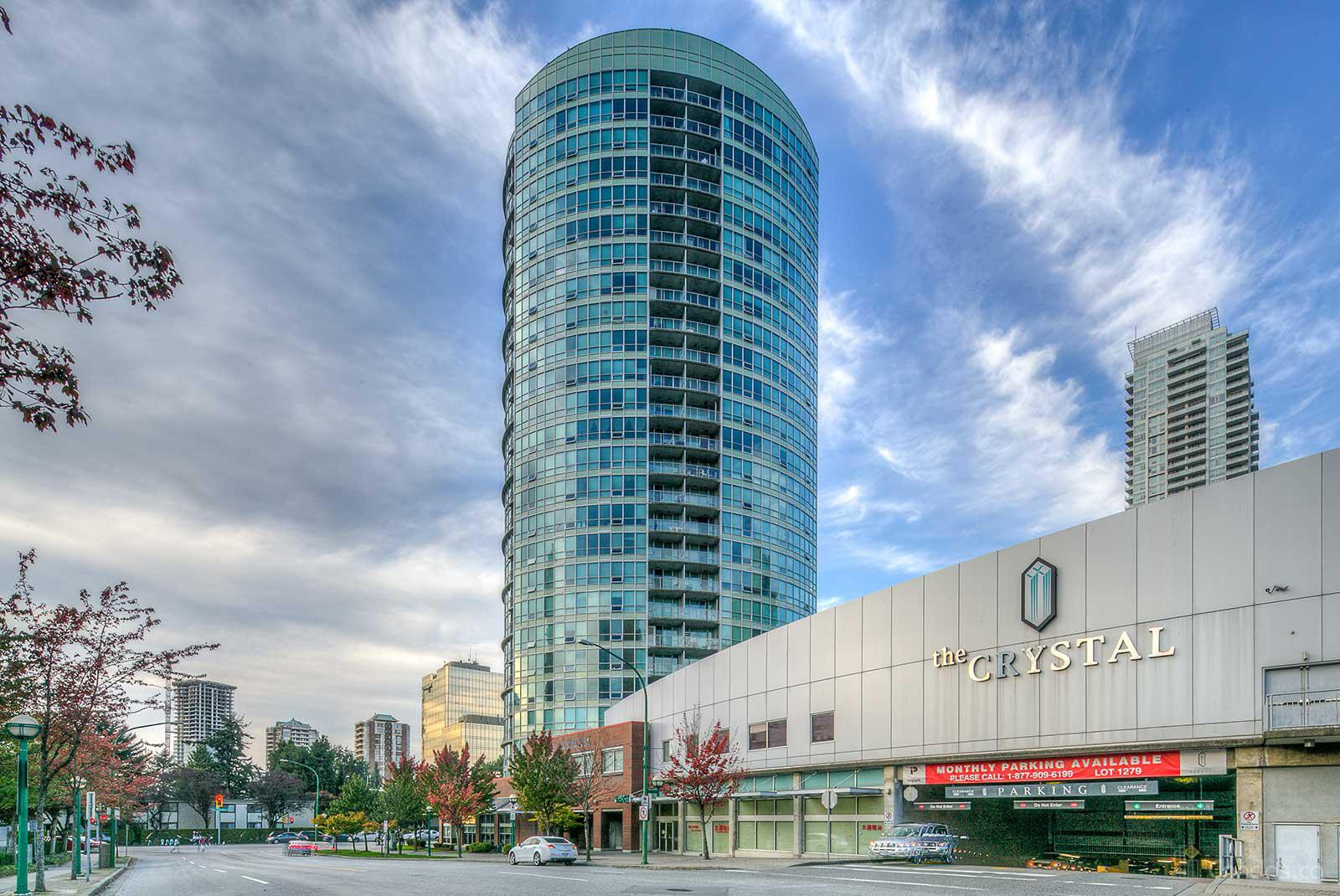 The Crystal at 6088 Willingdon Ave, Burnaby 0