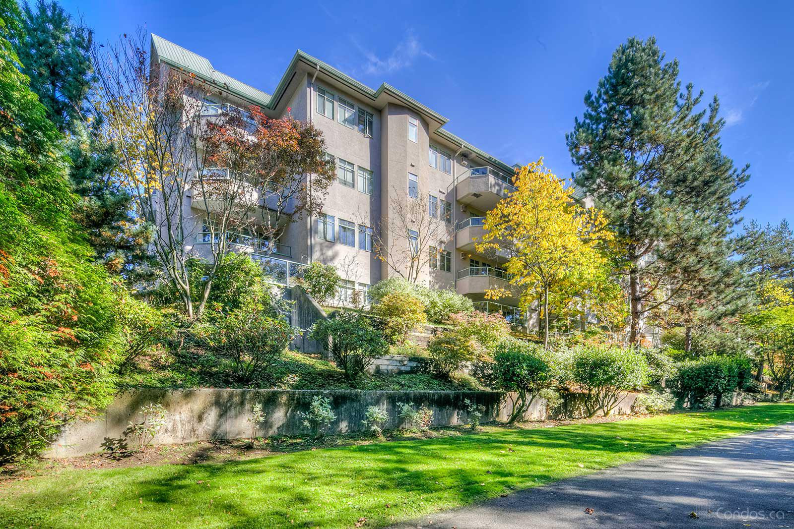 The Courtyards at 6735 Station Hill Crt, Burnaby 1