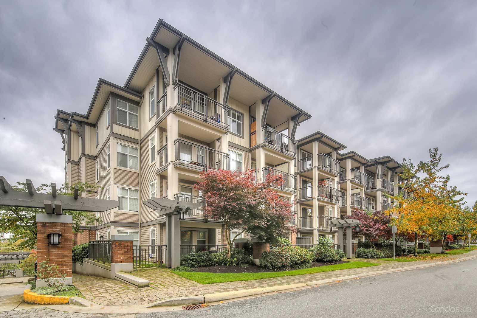 The Harris at 4768 Brentwood Dr, Burnaby 0