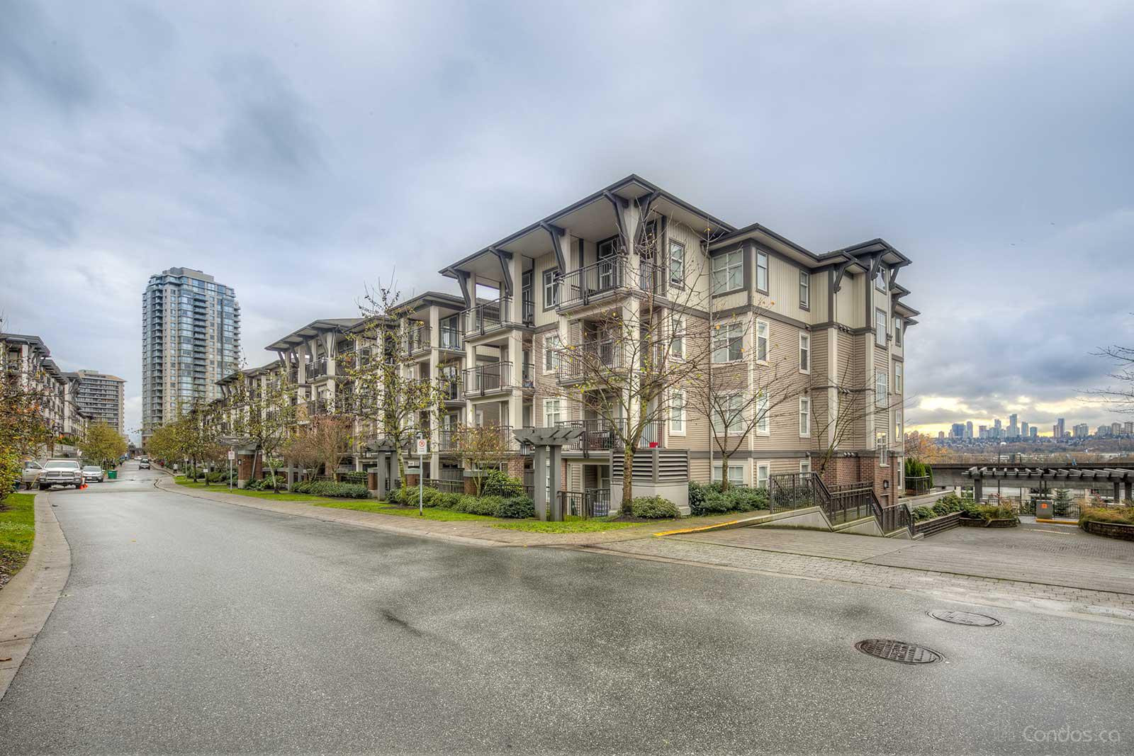 The Harris at 4768 Brentwood Dr, Burnaby 1