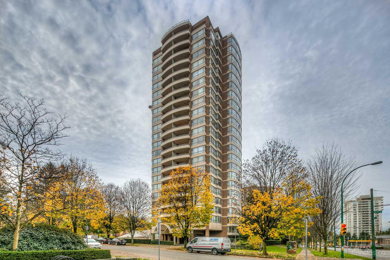 The Metropolitan at 5885 Olive Ave, Burnaby 0
