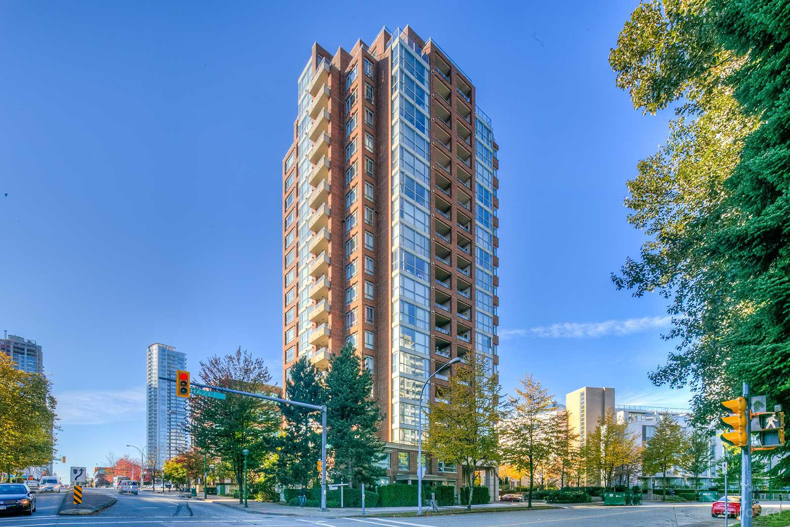 The Newmark at 4888 Hazel St, Burnaby 0