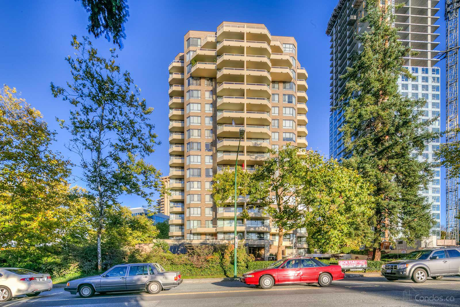 The Regent at 5790 Patterson Ave, Burnaby 0