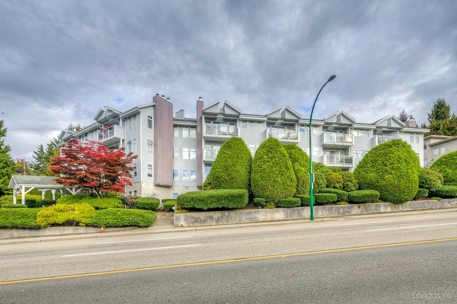 The Terrace at 5335 Hastings St, Burnaby 0