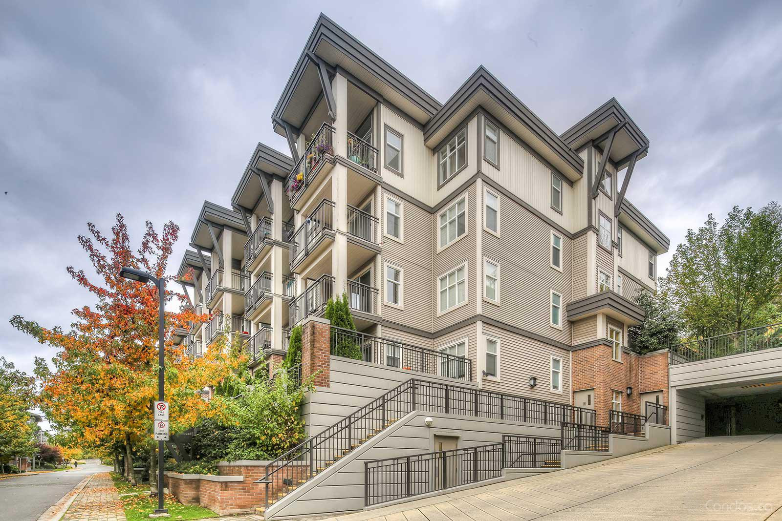 Thomson House at 4799 Brentwood Dr, Burnaby 0