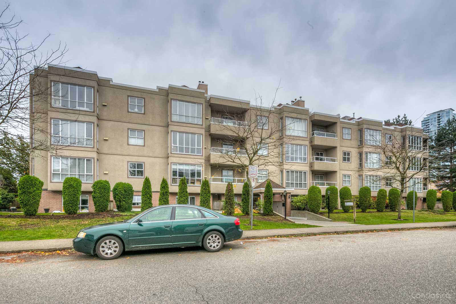 West Pointe at 5078 Irving St, Burnaby 0