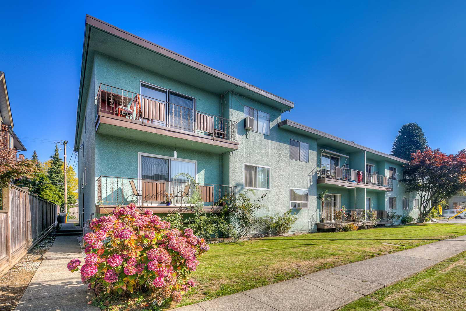 Willow Manor at 5055 Imperial St, Burnaby 0