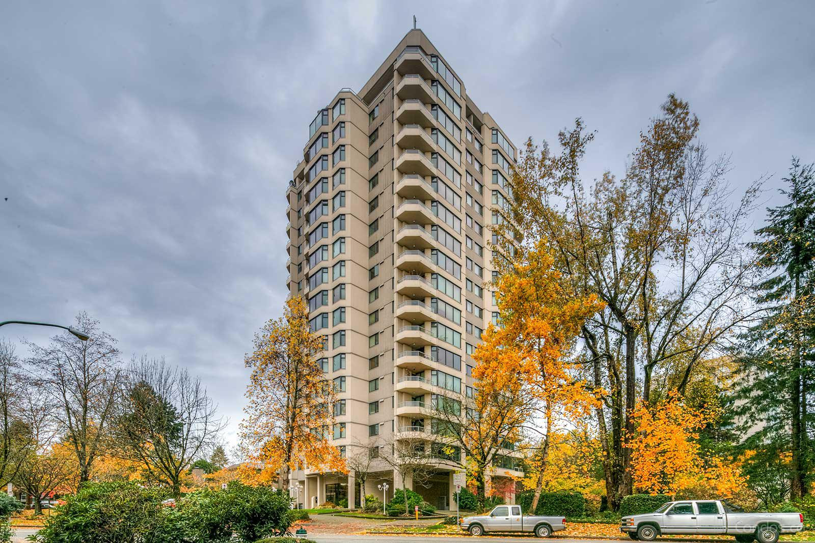 Ambassador at 7321 Halifax St, Burnaby 0