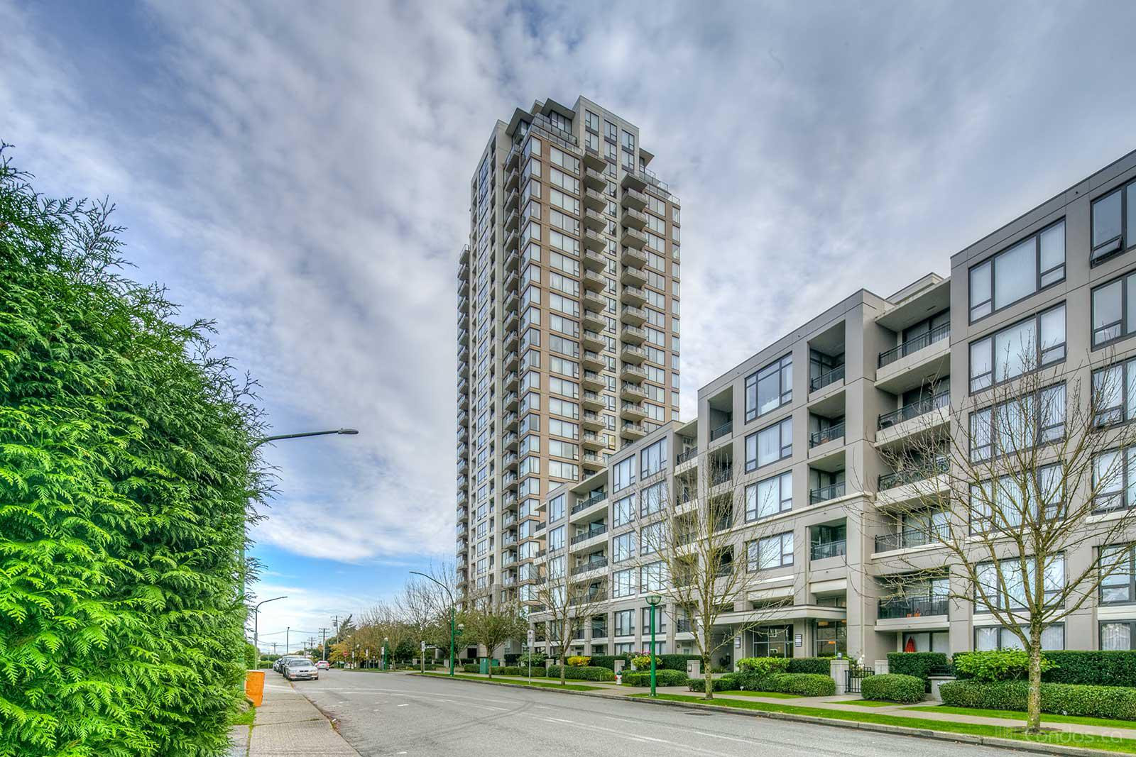 Arcadia at 7178 Collier St, Burnaby 0
