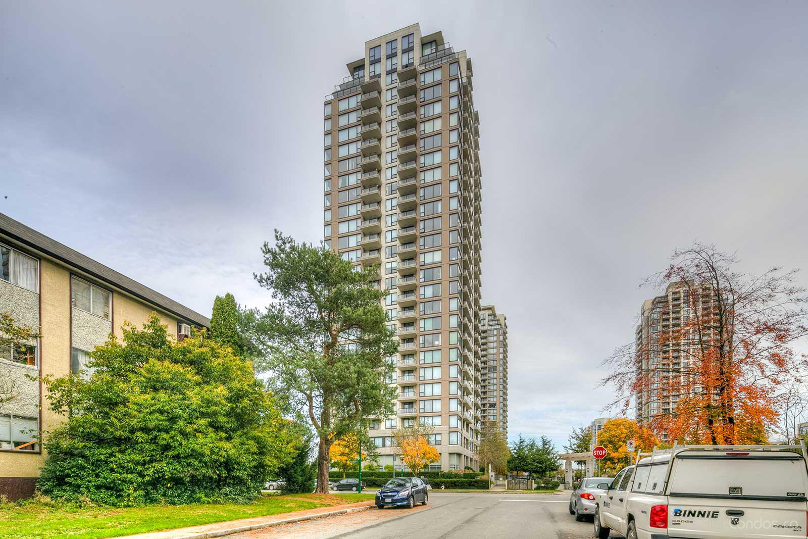 Arcadia West at 7108 Collier St, Burnaby 0